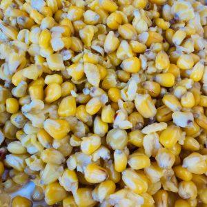 maize prepared
