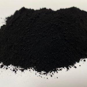 Caron black dye